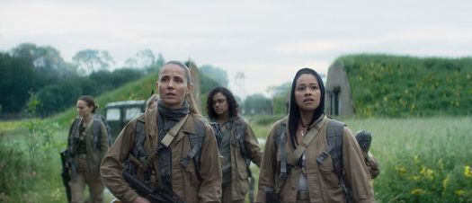 Annihilation Movie Still