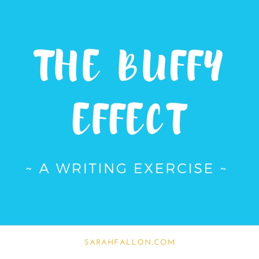 The Buffy Effect